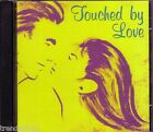 Touched By Love 2CD Classic 80s Rock As Seen on TV JACK WAGNER AMBROSIA Rare