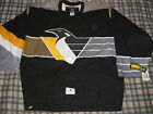 AUTHENTIC PITTSBURGH PENGUINS RARE KOHO 2001 JERSEY 52 NEW TAGS NEVER WORN MINT