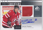 2011-12 SP Game Used Hockey Cards 19