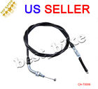 Throttle Cable 81 inch 150cc 250cc go kart CARTER AMERICAN SPORTWORKS