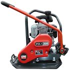BELLE PCLX 320 STREETWORKS WACKER PLATE COMPACTOR PETROL DRIVEN GROUNDWORKS