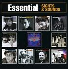 Essential by Various Artists (CD, 2005, Sony BMG) Journey, Johnny Cash...000