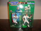 Starting Lineup---Mark Brunell---With Collector Card---Factory Sealed---1998