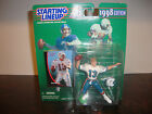 Starting Lineup---Dan Marino---With Collector Card---Factory Sealed---1998