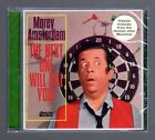 The Next One Will Kill You by Morey Amsterdam (CD) Collectors Choice Music! NEW!