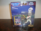 Starting Lineup---Nomar Garciaparra---With Collector Card---Factory Sealed--1999