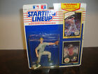 Starting Lineup---Mark McGwire---With 2 Collector Cards---Factory Sealed---1990