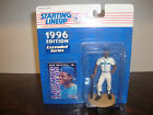 Starting Lineup---Ken Griffey Jr.---Extended Series---Factory Sealed---1996