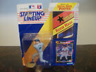 Starting Lineup---Kevin Maas---With Poster & Card---Factory Sealed---1992