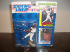 Starting Lineup---Fred McGriff---With 2 Collector Cards---Factory Sealed---1993