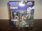Starting Lineup---Greg Maddux---Extended---With Card---Factory Sealed---1999