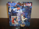Starting Lineup---Randy Johnson---With Collector Card---Factory Sealed---2000