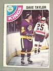 1978-79 O-Pee-Chee Hockey Cards 22