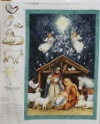 3 Yards Quilt Cotton Fabric - Springs Steele Creek Studio Blessed Child Panel