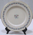 DISCONTINUED LENOX CHINA BELEFONTE PATTERN DINNER PLATE 10 3/8