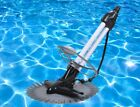 Swimming Pool Floor Wall Cleaner Suction Clean Stingray 4 Inground Above Ground