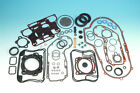GENUINE ENGINE GASKET KIT HARLEY SPORTSTER XLH XL 1200 883 HUGGER 1991-2003