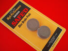 DAIDO • NOS Red Stripe Disc Brake Pads Suzuki 73-77 GT250 GT380 GT550 GT750 RE5