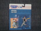 Starting Lineup 1996 MLB Baseball Mike Piazza Los Angeles Dodgers