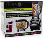 Brand New Sealed in Box Ninja MEGA Kitchen System 1500 BL770 + 1 Yr WARRANTY