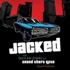 BOOK/AUDIOBOOK CD David Kushner JACKED THE OUTLAW STORY OF GRAND THEFT AUTO
