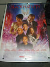 BLACK NATIVITY ORIG USONE SHEET MOVIE POSTER  FOREST WHITAKER DS