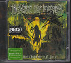 Cradle Of Filth Damnation And A Day Autographed UK CD With Back Stage Pass