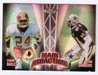 Deion Sanders Cards, Rookie Cards and Autographed Memorabilia Guide 34
