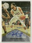 Blake Griffin 2012-13 Panini Totally Certified Signatures GOLD Auto #'d 2 10