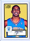 Chris Paul Cards, Rookie Card Guide and Memorabilia Guide 35
