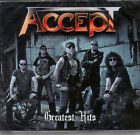 Accept- GREATEST HITS- 2CD - Digipak