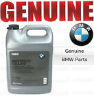 Genuine BMW Blue Color Antifreeze Coolant 82141467704 100 Full Strength