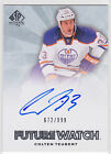 Rookie Collector's Guide to 2011-12 SP Authentic Hockey Future Watch Autographs 63