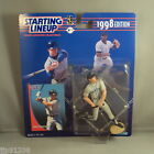 STARTING LINEUP 1998 MLB ALEX RODRIGUEZ SEATTLE MARINERS