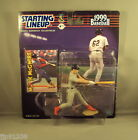 STARTING LINEUP 1999 MLB MARK McGWIRE ST LOUIS CARDINALS