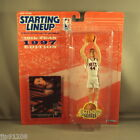 STARTING LINEUP 1997 NBA EXTENDED KEITH VAN HORN ROOKIE NEW JERSEY NETS