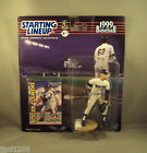STARTING LINEUP 1999 MLB ROGER CLEMENS TORONTO BLUE JAYS