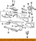 Lincoln FORD OEM 93-97 Mark VIII Center Console-Hinge F3LY6306050A