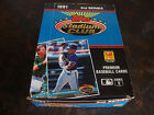 1991 Stadium Club Baseball---Series-2---36 Packs---Bagwell, Gonzalez RC's