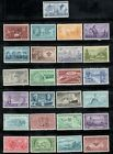 Worldwide Vintage Postage Stamp Collection 30 Per Lot No Doubles No US