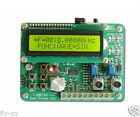 UDB1305S Dual DDS Source TTL Signal Generator 60MHz Sweep Frequency Counter