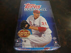 2012 Topps Baseball Box---Series-1---Hobby---Factory Sealed---36 Packs