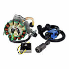 Stator 200 Watt Puller Ignition Coil Kit YFZ 350 Banshee 1991 1992 1993 1994