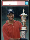 Tiger Woods Rookie Cards and Autographed Memorabilia Guide 8