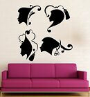 Wall Sticker Vinyl Decal Beauty Salon Spa Barbershop Hairdresser Hair ig2044