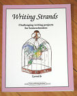 WRITING STRANDS Level 6 National Writing Institute VGC