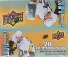 2010-11 UPPER DECK SERIES 1 HOCKEY FACTORY SEALED CASE
