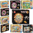 Wasgij & What If Destiny Cartoon Adult 1000 Piece Jigsaw Puzzle Brand New Gift