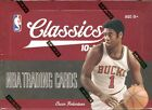 (2) BOX LOT 2010-11 PANINI DONRUSS CLASSICS BASKETBALL SEALED HOBBY BOXES