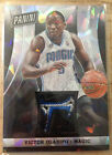 Victor Oladipo 2014 Panini VIP NSCC Cracked Ice Refractor RC 3 color Patch 16 16